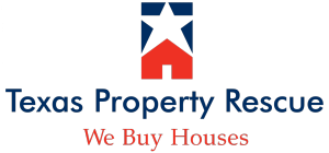 Texas Home Buyers logo