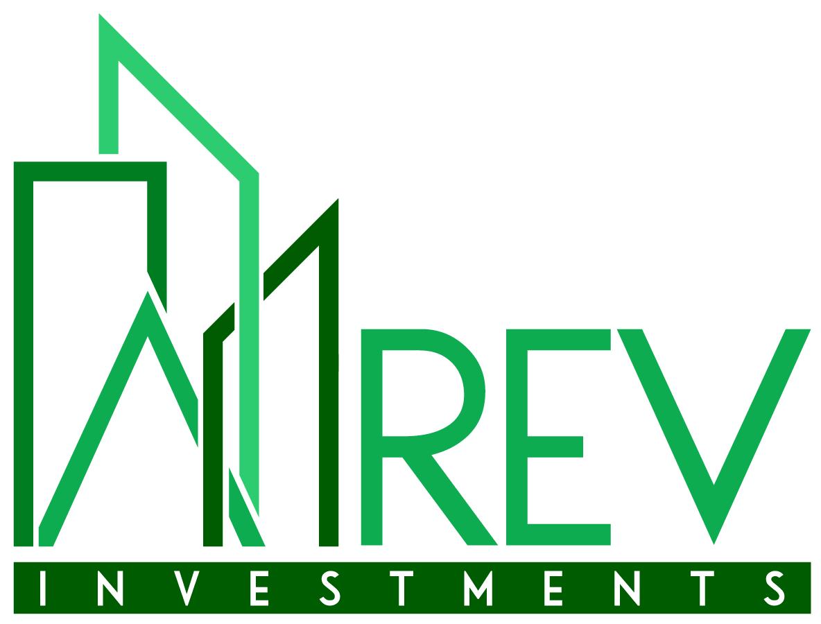 REV Investments logo