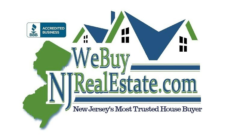 We Buy NJ Real Estate! logo