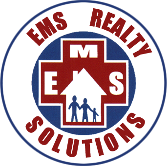 EMS Realty Solutions  logo