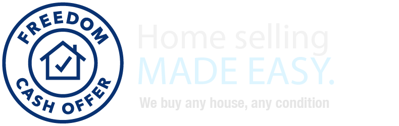 We Buy Houses Phoenix | Sell My House Fast Phoenix | Freedom Cash Offer logo