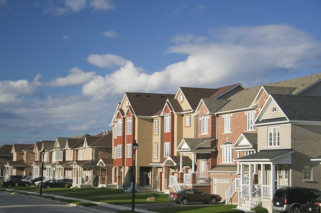 investment properties in  the United States