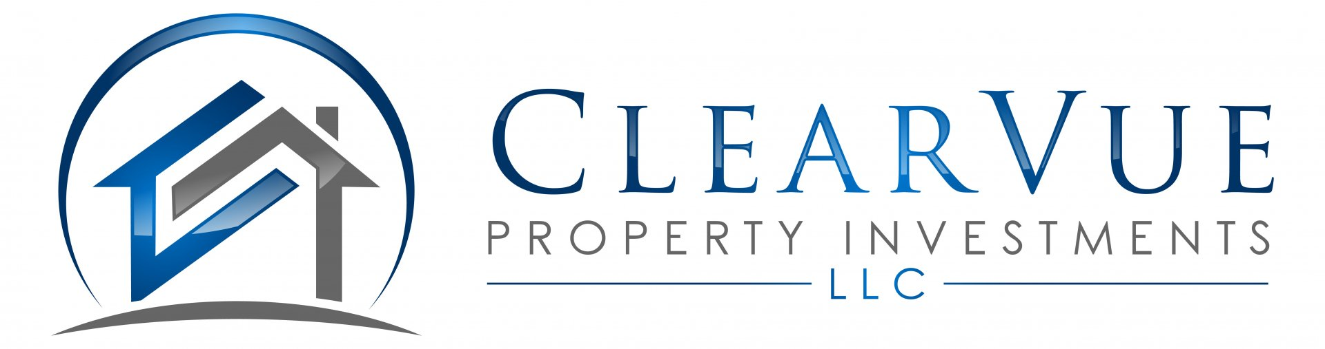 ClearVue Property Investments LLC  logo