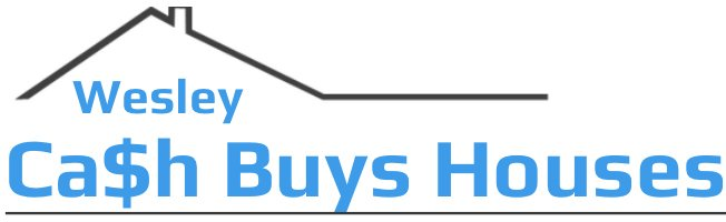 Wesley Cash Buys Houses logo