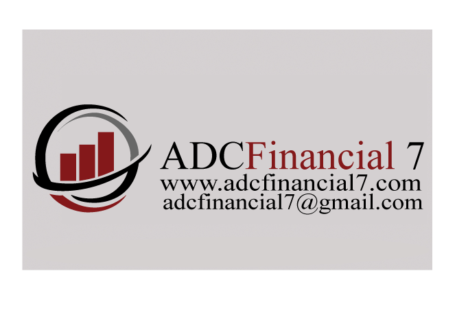 ADC FINANCIAL 7 logo