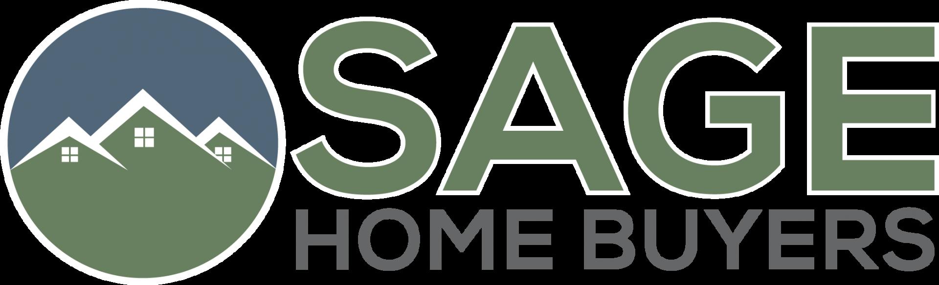 Sage Home Buyers  logo