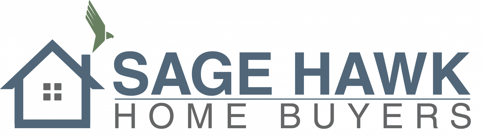 Sage Hawk Home Buyers  logo