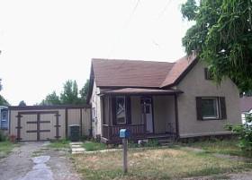 Sold home in Ogden Utah