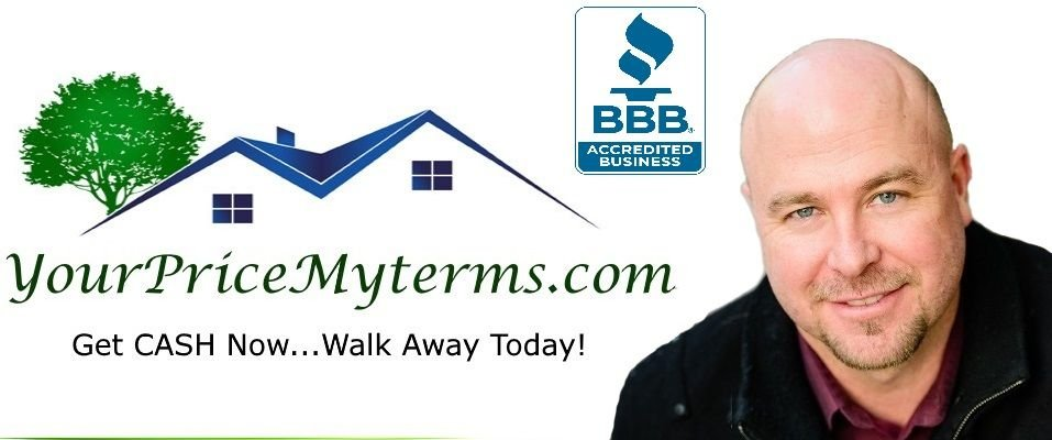 We Buy Houses in Utah logo