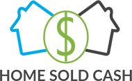 Home Sold Cash, Inc.  logo