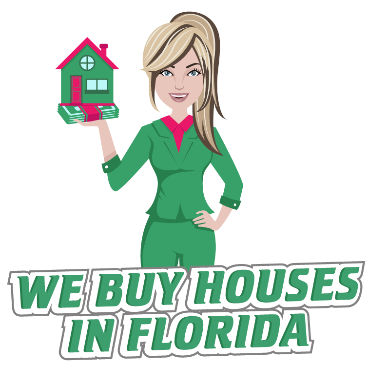 Florida Preferred Home Buyers  logo