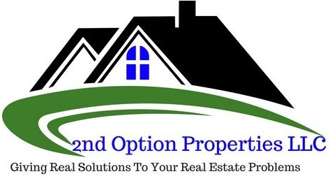 2nd Option Properties LLC logo