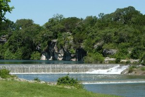 Austin Texas Direct Home Buyers Georgetown Parks Blue Hole