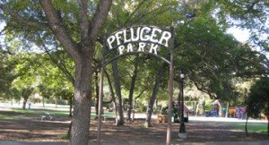 Austin Texas Direct Home Buyers Pfluger Park in Pflugerville