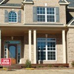 sell your home fast in | front view