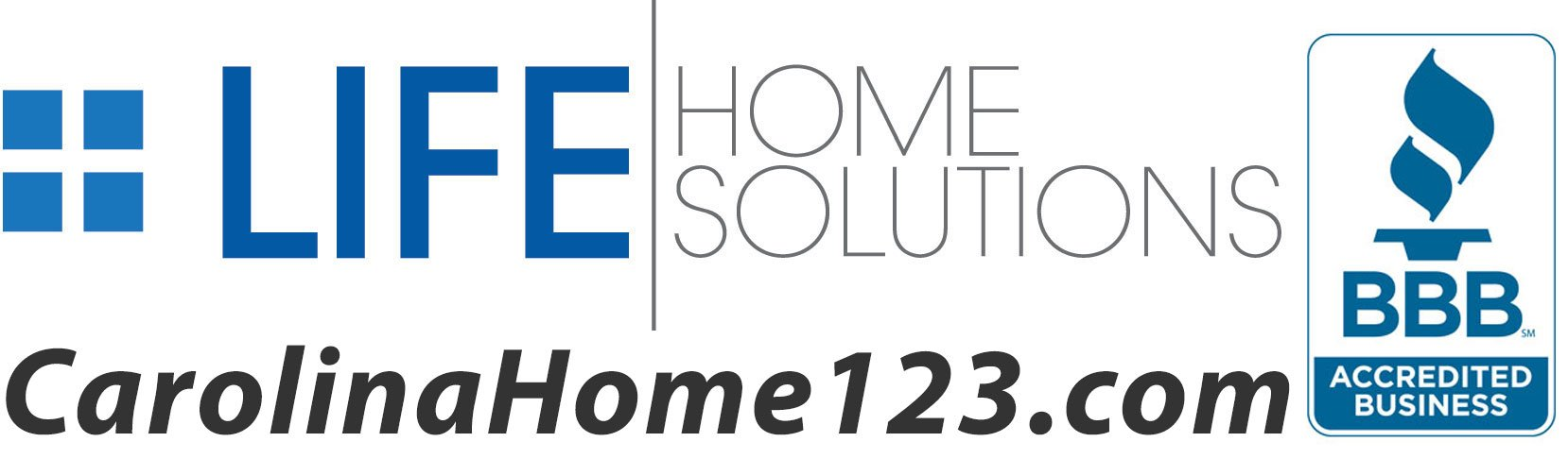 Carolina Home 123 logo