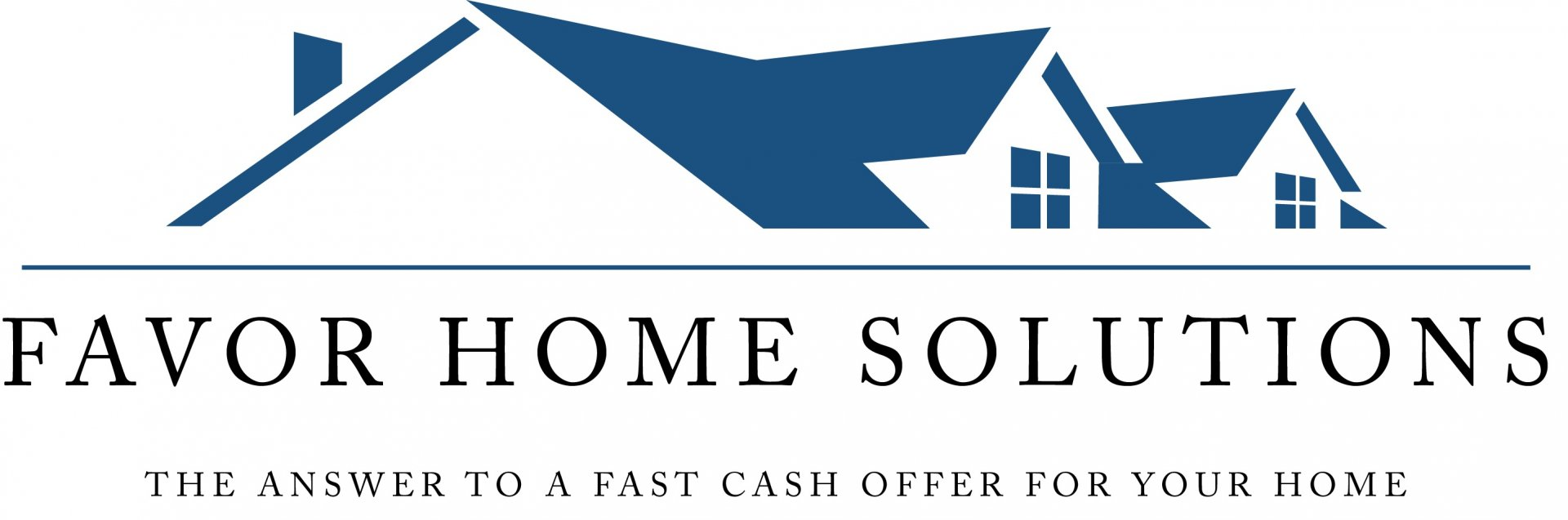 Sell My House Fast For Quick Cash logo