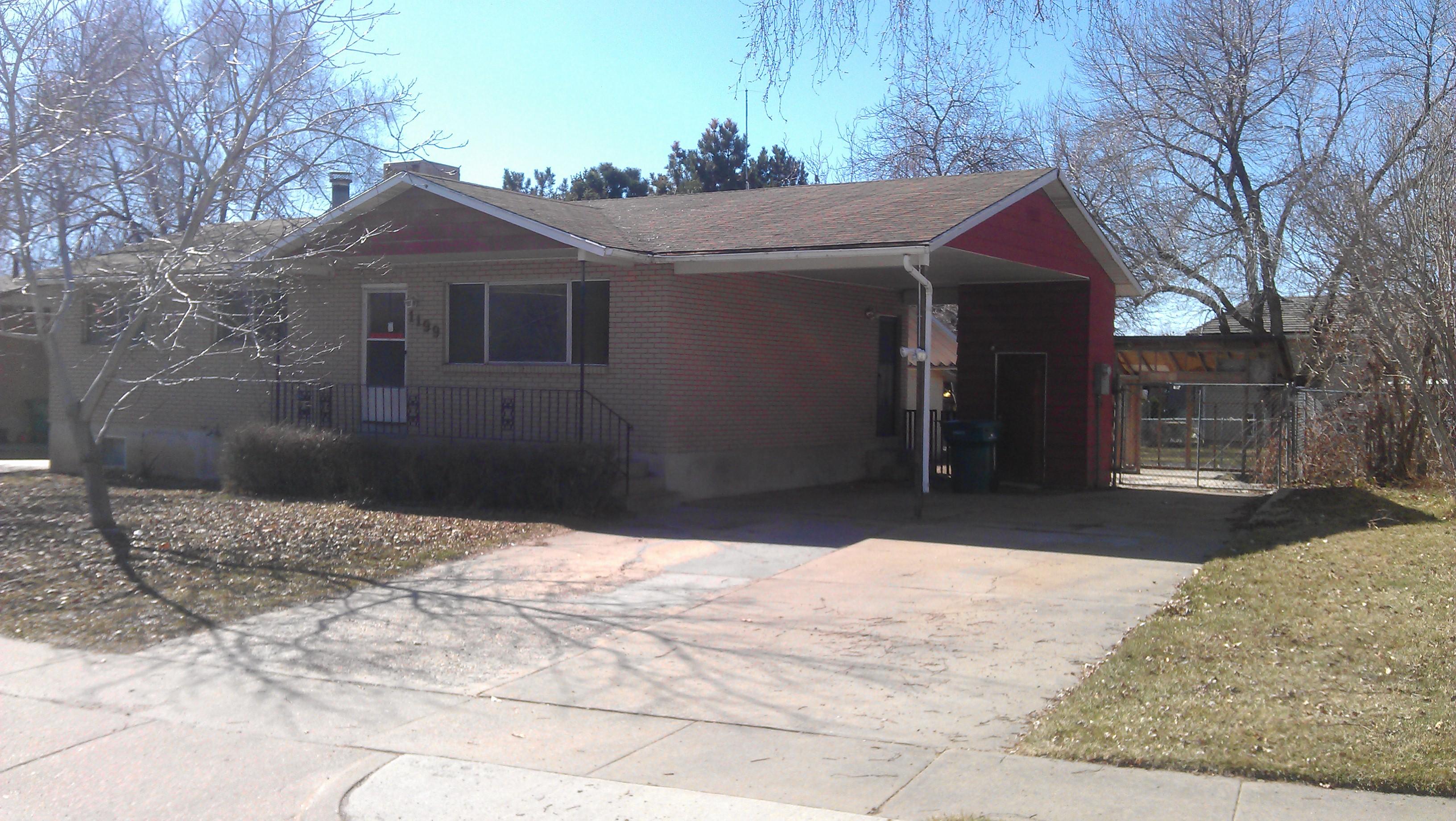 Rent To Own Homes Layton Utah