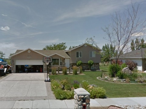 Plain City Utah Owner Financing home for sale