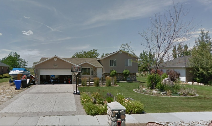 Plain City Utah Owner Financing home for sale