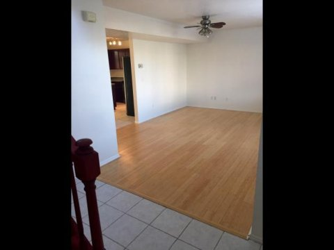 Clinton UT rent to own homes family room
