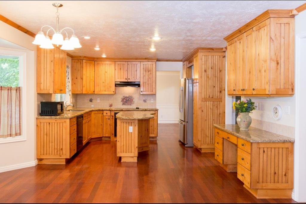kitchen of seller financing Alpine UT