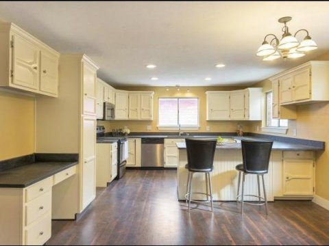 kitchen of seller financing Murray UT