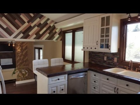 Large open kitchen with Seller financing Sandy UT