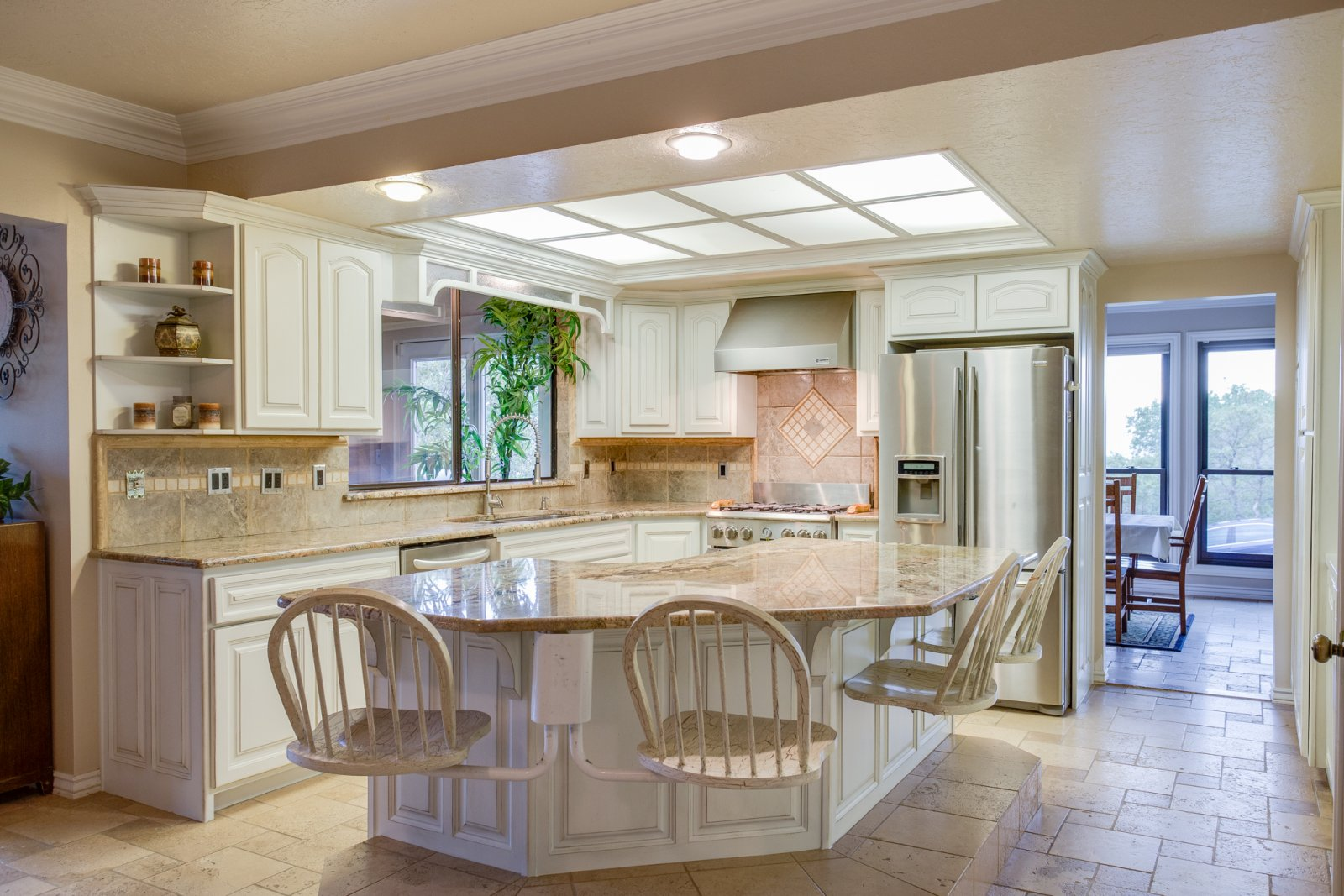 Kitchen in the Ogden Utah Seller Financing Homes. Call or go to our website for more info.