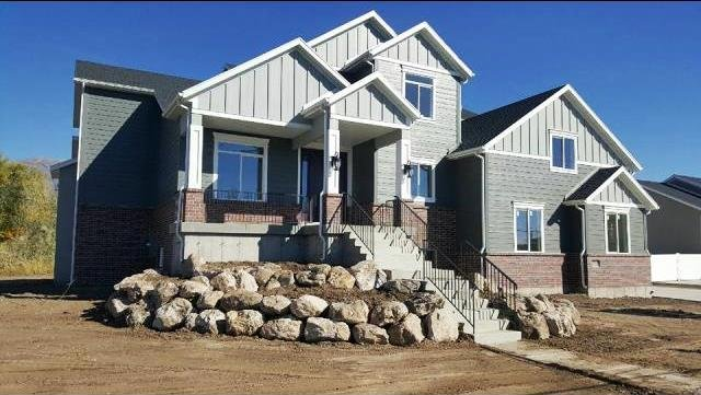 New home with Owner Financing in Kaysville UT
