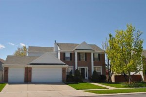How can I find rent-to-own homes in Utah County. This is a Picture of a rent to own home in Utah County.
