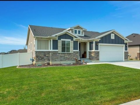 Roy Utah Rent To Own Homes