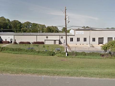 Atlanta Area Warehouse For Sale