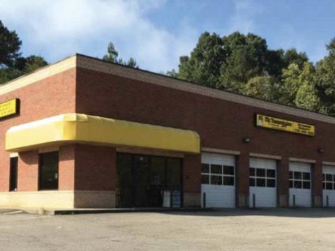 Auto Mechanic Repair Shop For Sale
