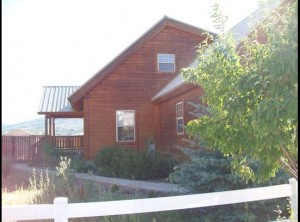 Eden Utah investment property