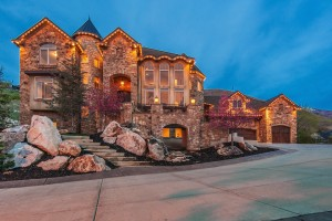 Snowbird Utah Homes Hot List