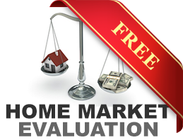 Home Value from Blake Rounkles