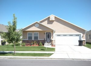 Patio Homes Salt Lake County Utah