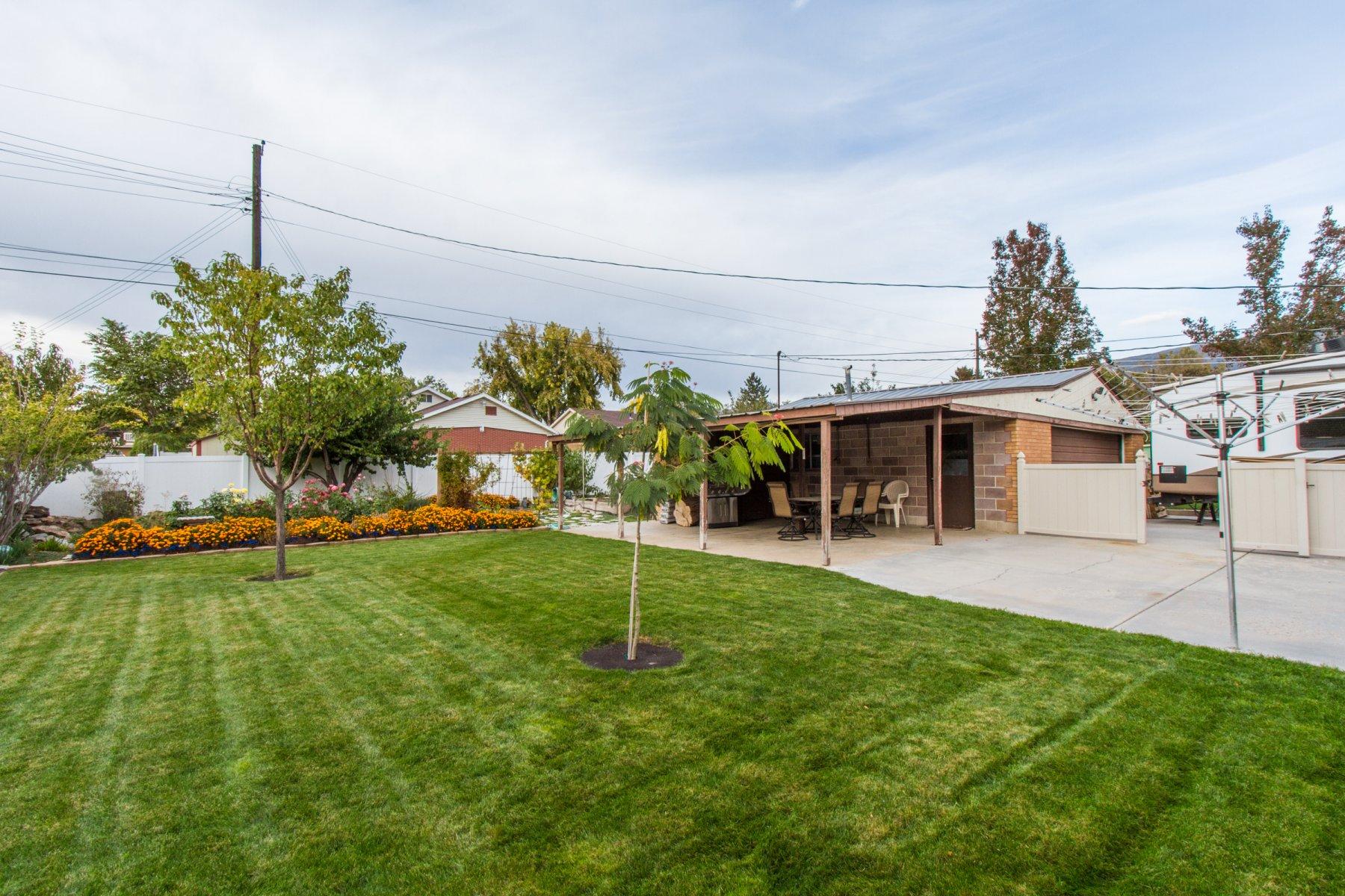 Real Property Layton Utah