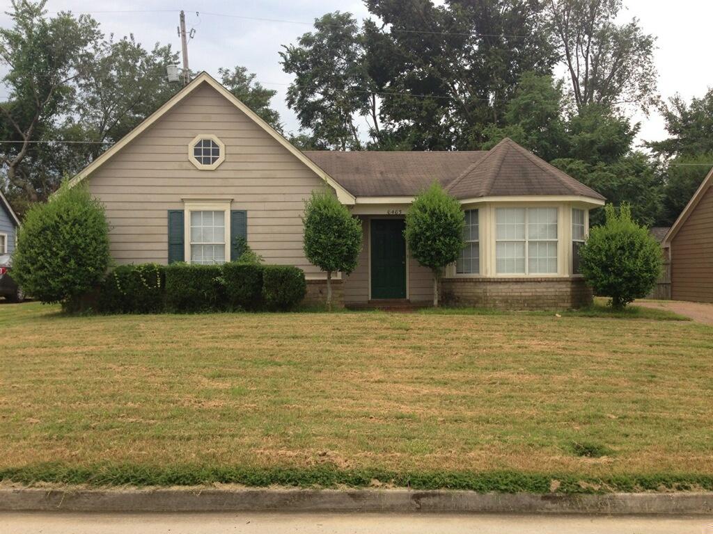 Turnkey Memphis property