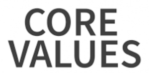 Company-core-values