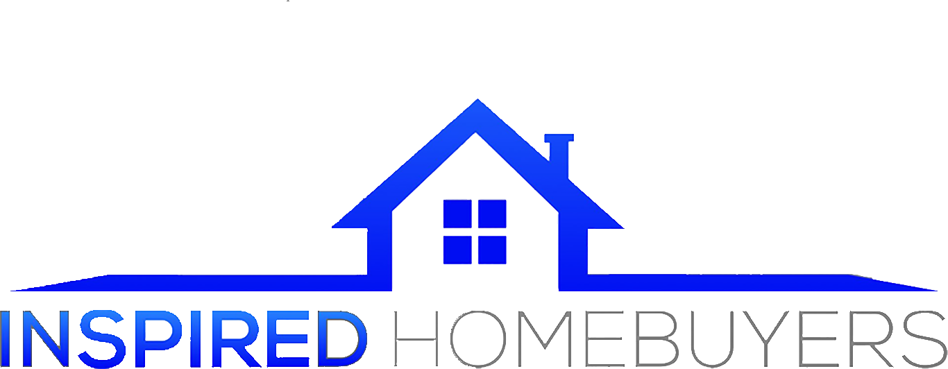 Inspired Home Buyers logo