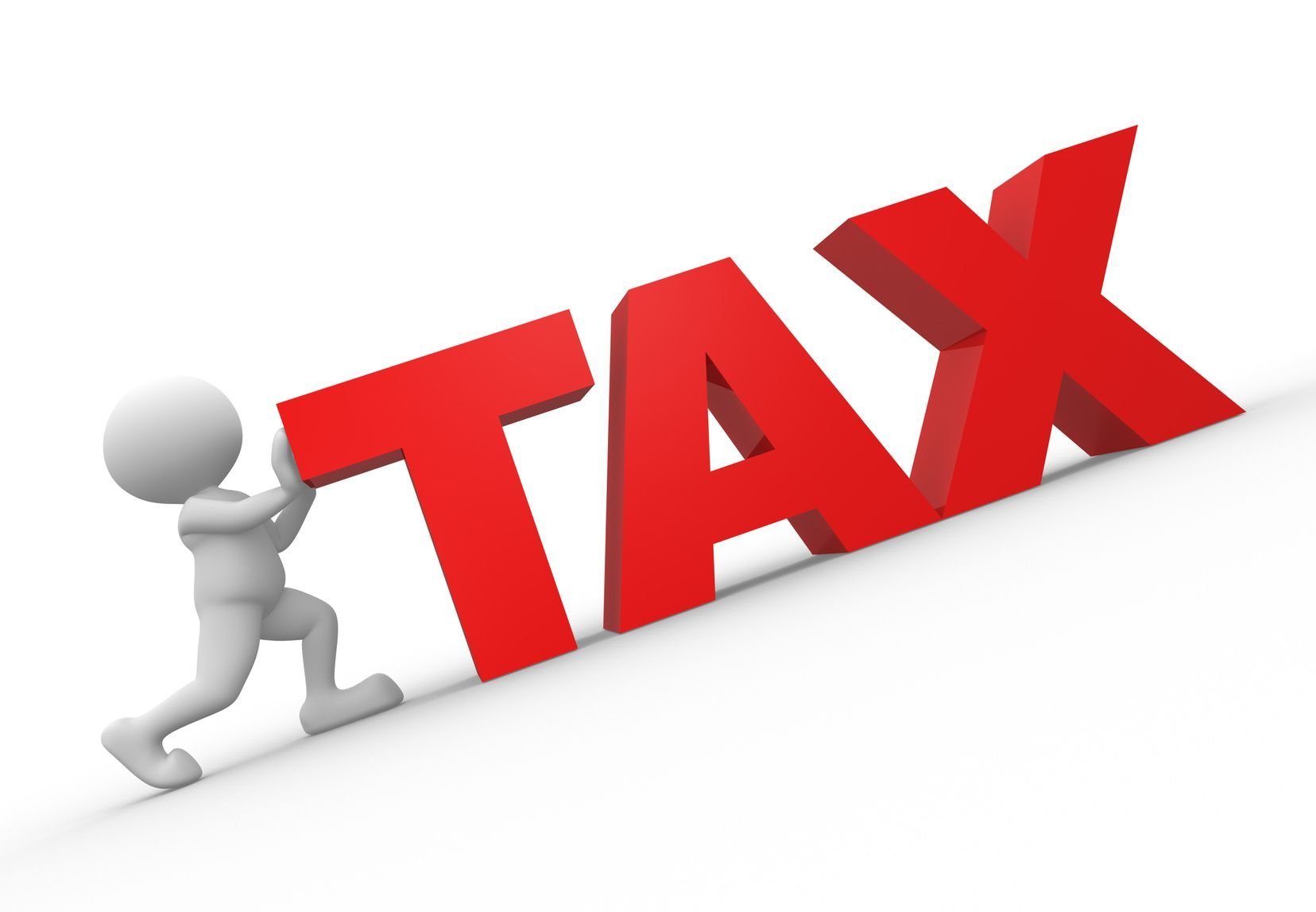 Tax changes for homeowners in California