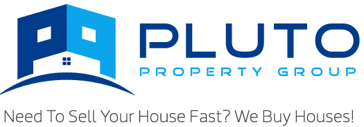 Pluto Property Group  logo