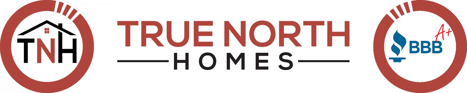 True North Homes logo