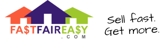 Houston's Cash House Buyers logo