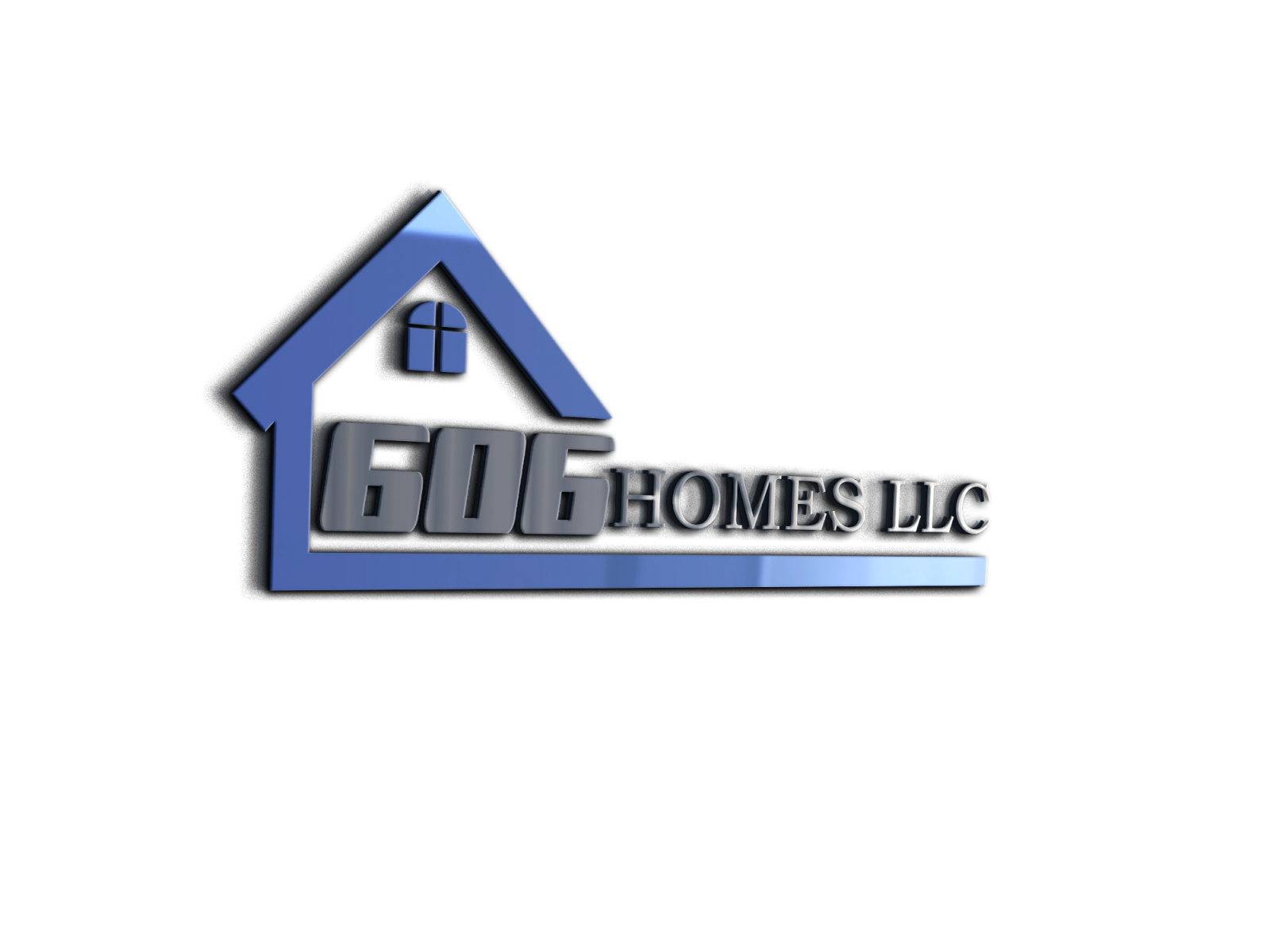 606 HOMES LLC logo