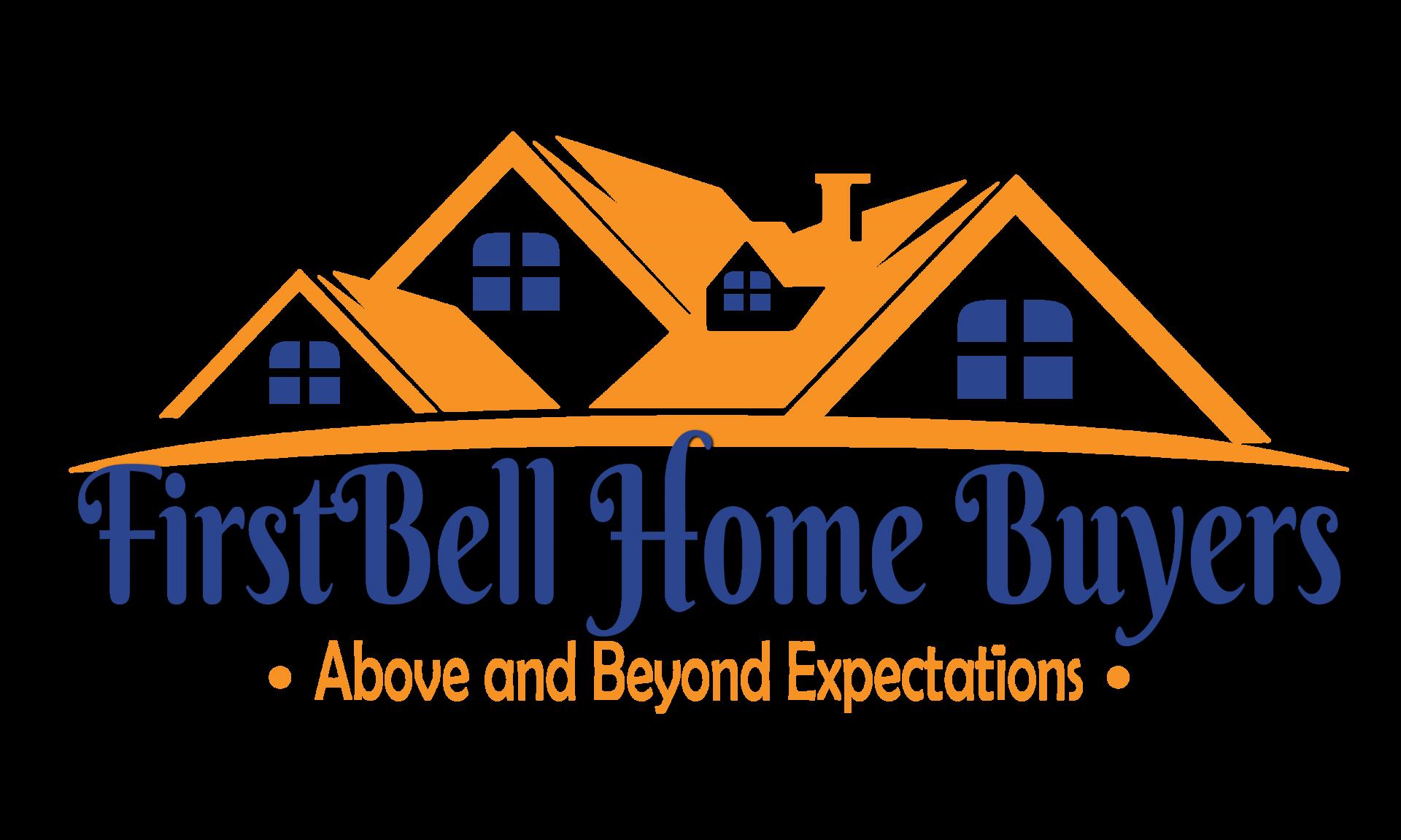 FirstBell Home Buyers logo