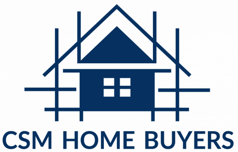 CSM Home Buyers LLC  logo