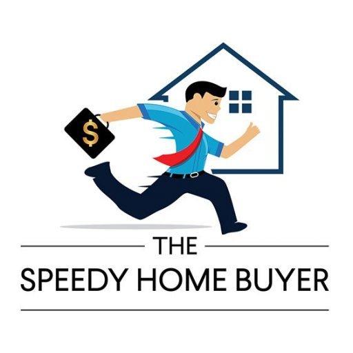 The Speedy Home Buyer logo